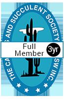 Full Member 3yr