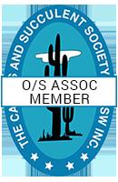 Overseas Associate Member