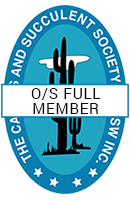 Overseas Full Member